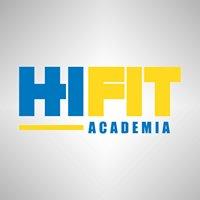 HI-FIT Academia