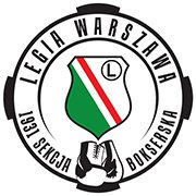 Klub Bokserski Legia