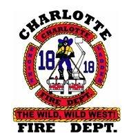 Charlotte Fire Station 18 (The Wild Wild West)