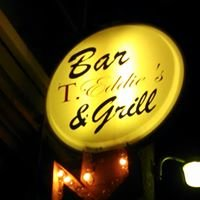 T. Eddie's Bar and Grill