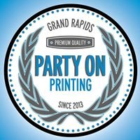 Party On Printing