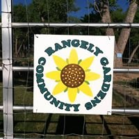 Rangely Community Gardens