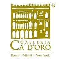 Ca' d'Oro Gallery New York