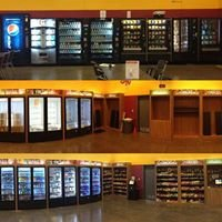 Tristate Healthy Vending