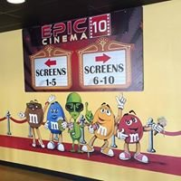 Epic Cinema 10 Roswell