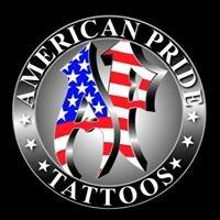 American Pride Tattoos