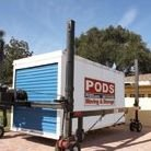 PODS Palm Beach - Moving and Storage