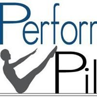 Performance Pilates & Fascia