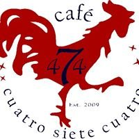 CAFE 474
