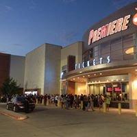 Bryan Premiere Cinema + IMAX