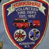 Yorkshire Fire Department