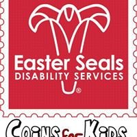 Easter Seals - Coins for Kids