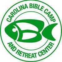 Carolina Bible Camp