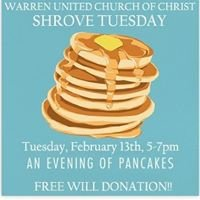 Warren United Church of Christ