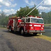 Millerville Volunteer Fire Department