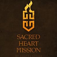 The Sacred Heart Mission of Chattanooga