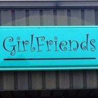 GirlFriends Boutique Newburgh