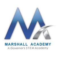 Marshall, A Governor's STEM Academy