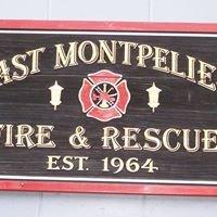 East Montpelier Fire Department
