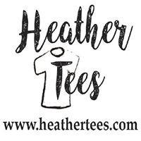Heather Tees