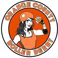 OC Roller Derby- HB