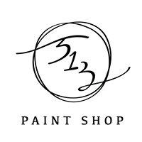 513 Paint Shop