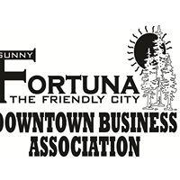 Fortuna Downtown Business Association