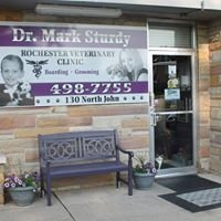 Rochester Veterinary Clinic