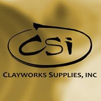 Clayworks Supplies - Baltimore Store
