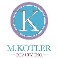 M. Kotler Realty Inc.