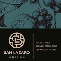 San Lazaro Coffee