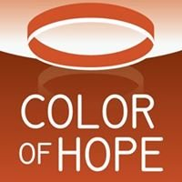 Color of Hope - Investing in People