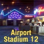 Airport Stadium 12