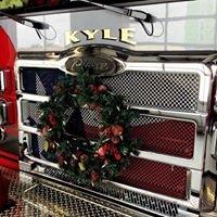 Kyle Fire Department