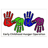 ECHO - Early Childhood Hunger Operation