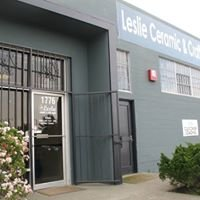 Leslie Ceramic & Crafts Supply