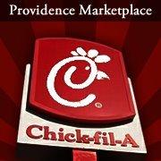 Chick-fil-A Providence Marketplace