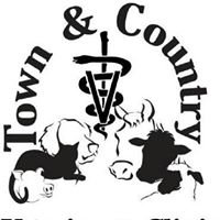 Town and Country Veterinary Clinic