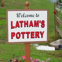Latham's Pottery