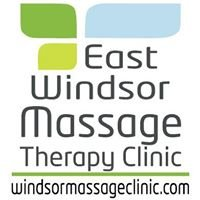 East Windsor Massage Therapy Clinics
