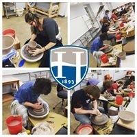 Hood College Ceramics