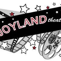 Joyland Movie Theatre