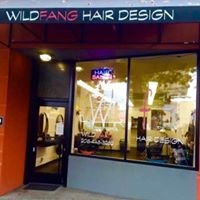 Wildfang Hair Design