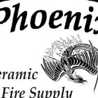 Phoenix Ceramic & Fire Supply