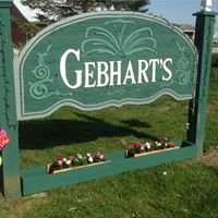 Gebhart's Floral Barn and Greenhouse