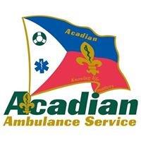 Acadian Ambulance Gretna station