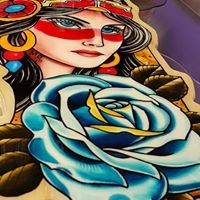 Avenue tattoo