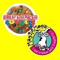 MaggieMoo's Ice Cream & Great American Cookies