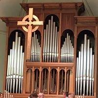 Trinity United Presbyterian Church