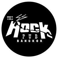 The Rock Pub - Bangkok`s House Of Rock